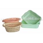 塑料篮模具02