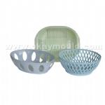 塑料篮模具03