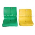 塑料桌椅模具05