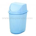 垃圾桶模具01