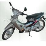 摩托车件模具12