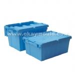 Plastic Crate Mold
