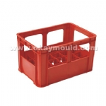 Beer Crate Mould