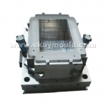 Crate Mould-5