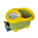 Mop bucket mould-3
