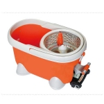 Mop bucket mould-7