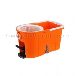 Mop bucket mould-2