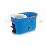 Easy mop bucket mould