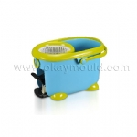 Magic mop bucket mould