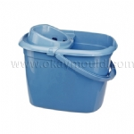 Cleaning bucket mould